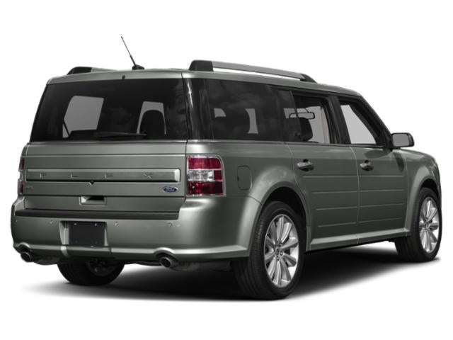 2019 Ford Flex Sel In Victoria Tx Houston Ford Flex Mac Haik