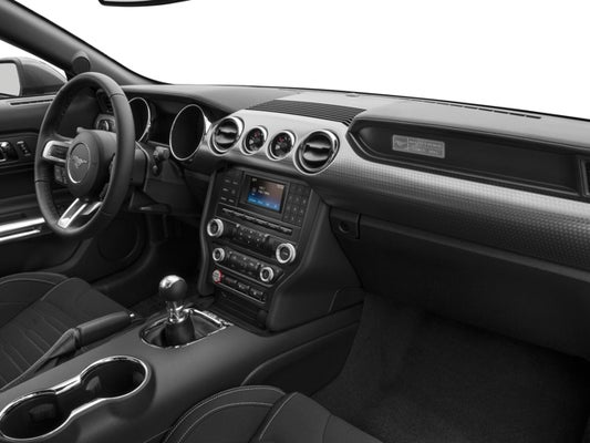 2017 Ford Mustang Gt In Victoria Tx Mac Haik Lincoln