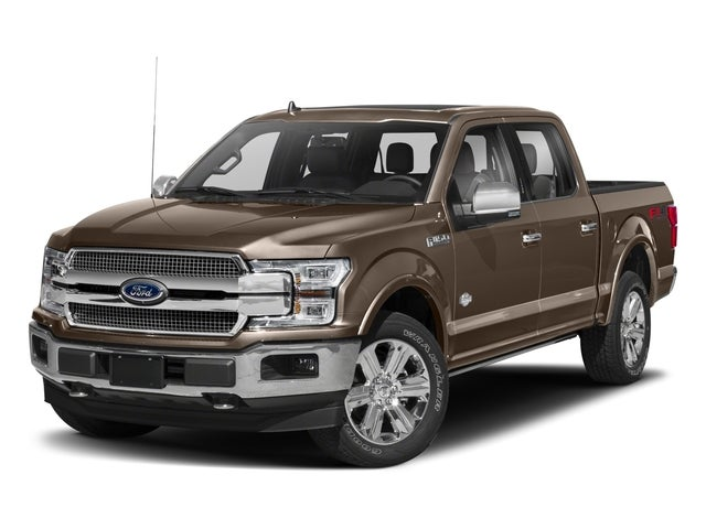 2018 Ford F 150 King Ranch In Victoria Tx Houston Ford F 150