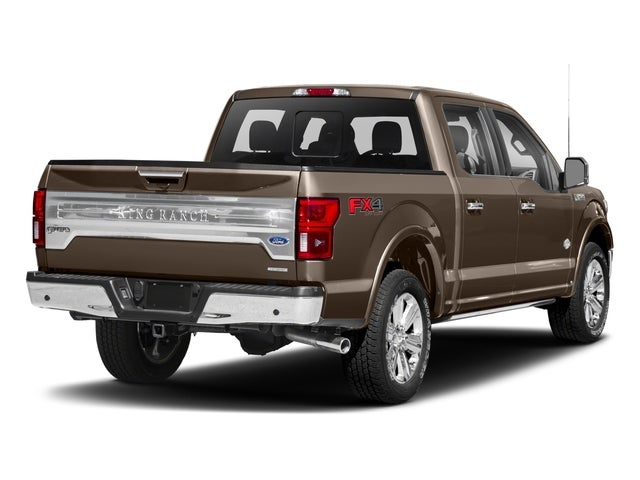 Mac Haik Ford Houston Tx >> 2018 Ford F-150 King Ranch in Victoria, TX | Houston Ford F-150 | Mac Haik Ford Lincoln