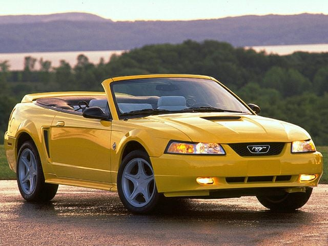 1999 Ford Mustang Gt In Victoria, TX   Mac Haik Ford Lincoln